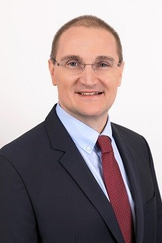 Andreas Segal BUWOG