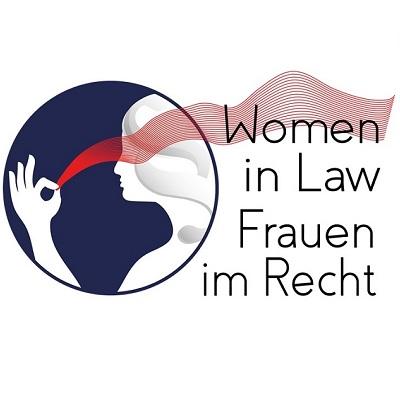 WOMEN IN LAW – FRAUEN IM RECHT: REDEN SIE MIT! 04.06. – 06.06.2020