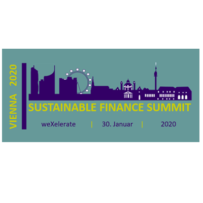 Sustainable Finance Summit Vienna 30.01.2020